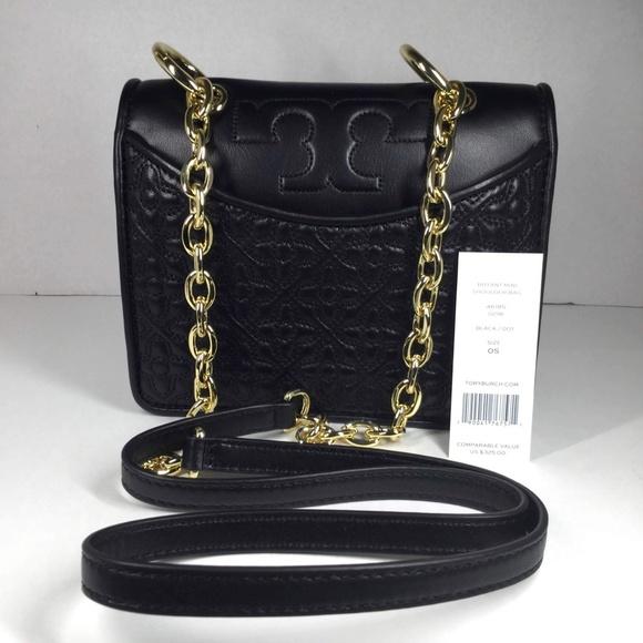 3257e31ec9d Tory Burch Bryant Mini Shoulder Bag